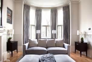 ceiling mounted bay window curtain rod bay window sheer