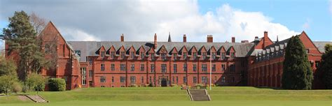 boarding school ellesmere college