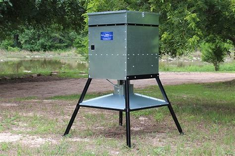 Eliminate your fears and doubts about deer feeder feedingnature com