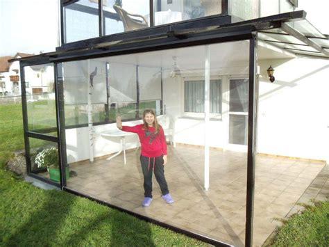 Wetterschutzrollo Selber Bauen by Welches Glas F 252 R Wintergarten Welches Material Sollte Ich