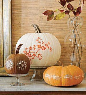 pretty pumpkin decorating decorations pinterest