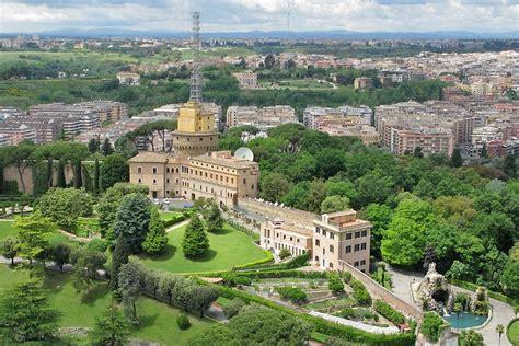 giardini italia panoramio photo of italia roma giardini vaticano