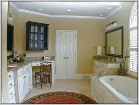 Best Colors For Bathrooms by Best Wall Color For Small Windowless Bathroom Painting