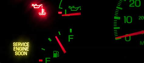 Warning Lights On A Car by Car Warning Light Indicator Car Pictures Car