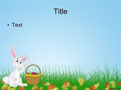 free download easter powerpoint templates everything