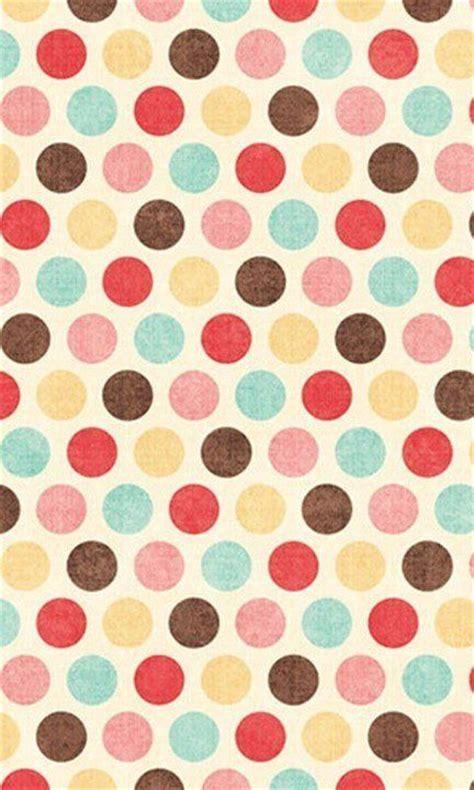 polka dot pattern wallpaper dots polka dots and polka dot patterns on pinterest