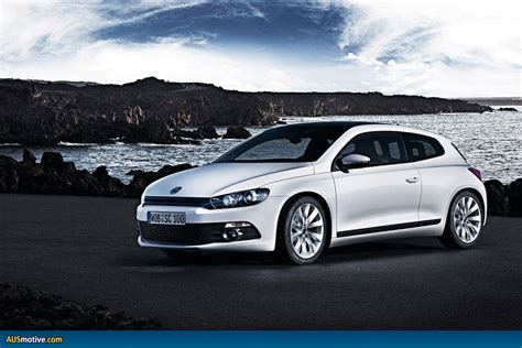 Schirokko Auto by Ausmotive 187 All New Volkswagen Scirocco Gt24 Revealed