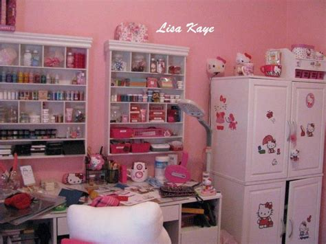 pink craft room 17 best images about hello craft room on futons card and hello