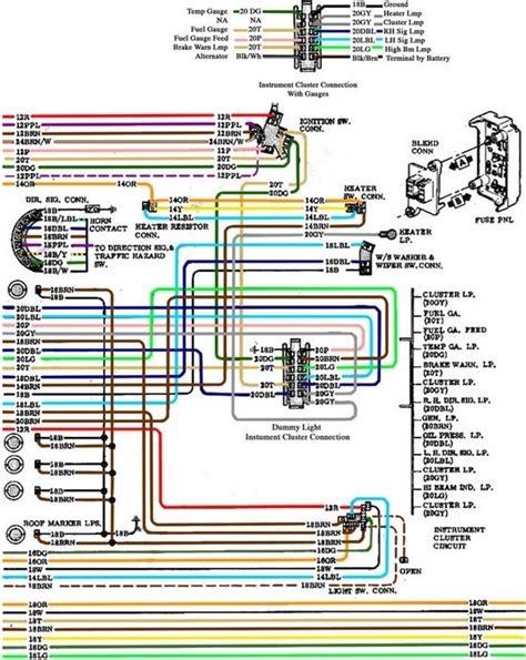 2002 chevy silverado wiring diagram fuse box and wiring