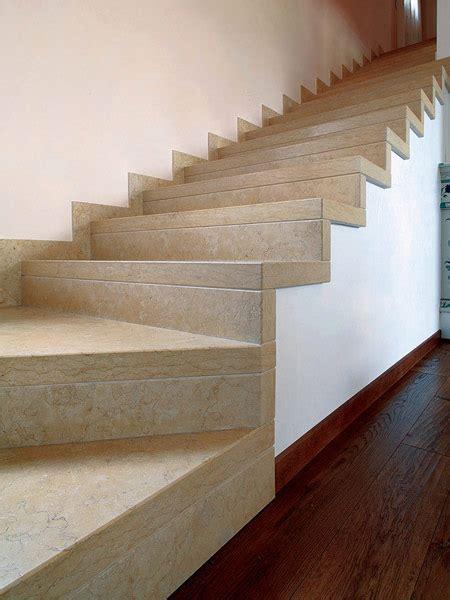 scale in granito per interni scale in marmo reggio emilia gradini scalini pietra