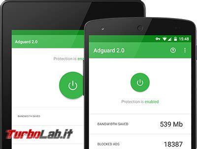 adblock android no root la grande guida al blocco della pubblicit 224 ad block su android root no root adaway contro