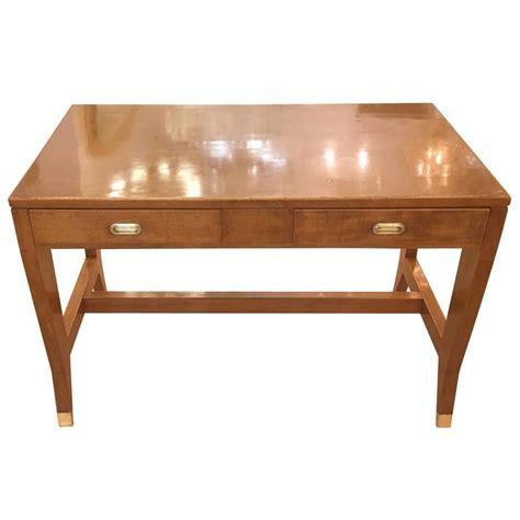 beautiful desk design gio ponti in 1950 at 1stdibs gio ponti desk for banca nazionale del lavoro italy