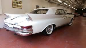 1961 Chrysler Newport Convertible Gallery 4 Db Car Detailing Londondb Car Detailing
