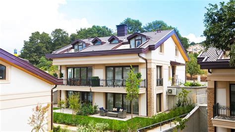 new villas for sale in istanbul turkey