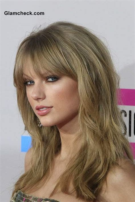 taor swift ash blonde hair pick your favorite celeb hair color from the ama 2013