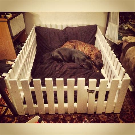 dog bed diy my diy dog bed diy pinterest