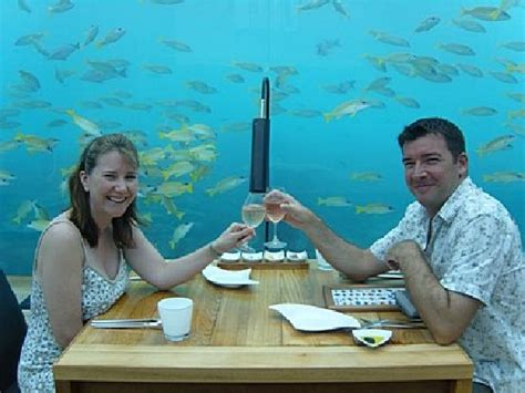 ithaa undersea restaurant prices ithaa undersea restaurant picture of conrad maldives