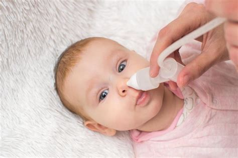 3 Month Baby Runny Nose by Baby Stuffy Nose At Everything You Need To