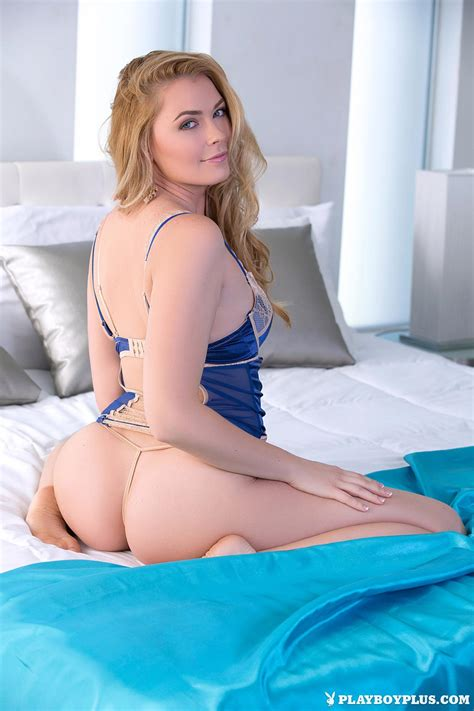 Bailey Rayne In Blue Eyed Girl Naked And Sexy