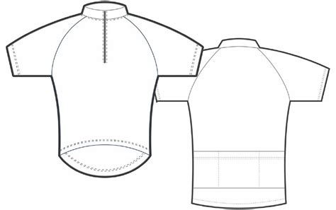 cycling shirt template cycling jerseys cycling jerseys design template