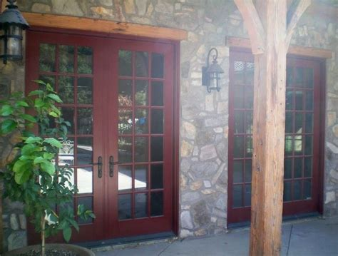Pella Hinged Patio Doors 17 Best Images About Pella Patio Doors On Windows System Exterior Sliding Doors And
