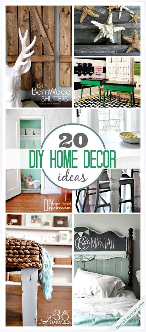cute home decor super cute diy home decor ideas love them all diy home