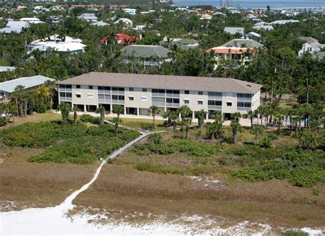 sanibel island beachfront cottage rentals sanibel island