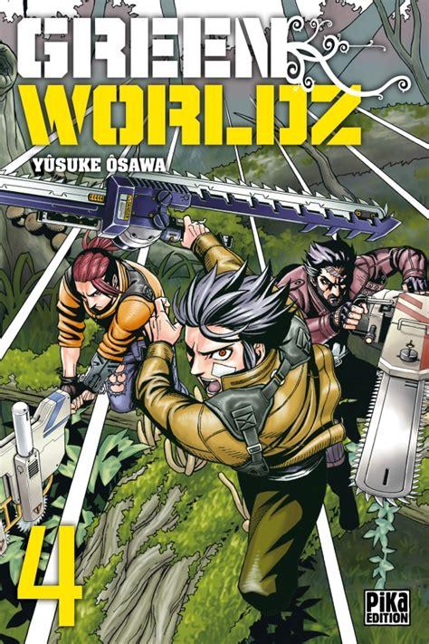 green worldz vol 4 green worldz news