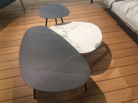 marble nesting coffee table how to coffee tables into clusters for a