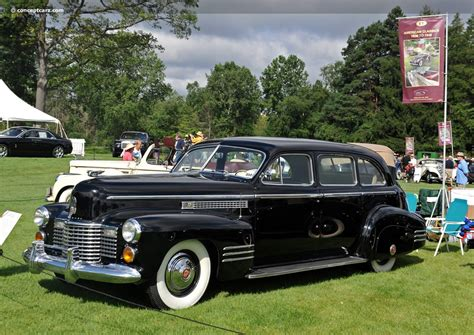 cadillac history cadillac history photo galleries