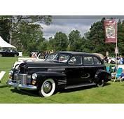 Cadillac History Photo Galleries