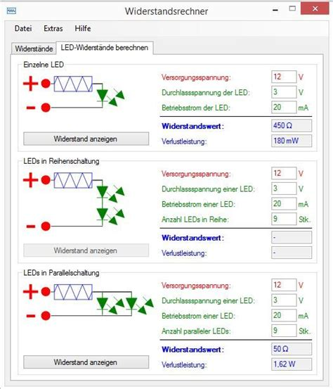 resistor calc exe resistor calculator program freeware 28 images apps software tools solar power and