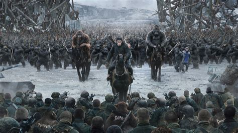 War For The Planet Of The Apes 2017 Dvd war for the planet of the apes 2017 wallpapers hd wallpapers id 20454