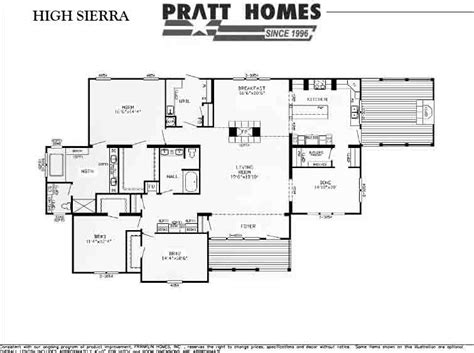 pratt homes floor plans high floor plan pratt homes