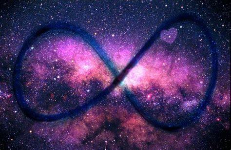 infinity galaxy galaxy infinity sign wallpapers wallpapersafari