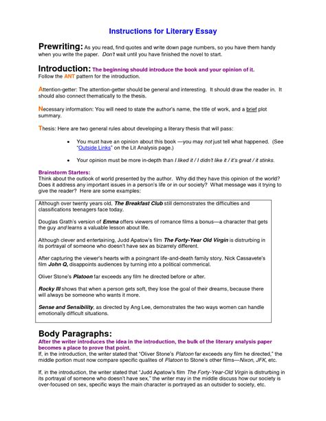 Exles Of Starting An Essay by Blended Quotes In Essays Quotesgram