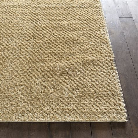chandra strata rug strata collection woven area rug in gold design by chandra burke decor