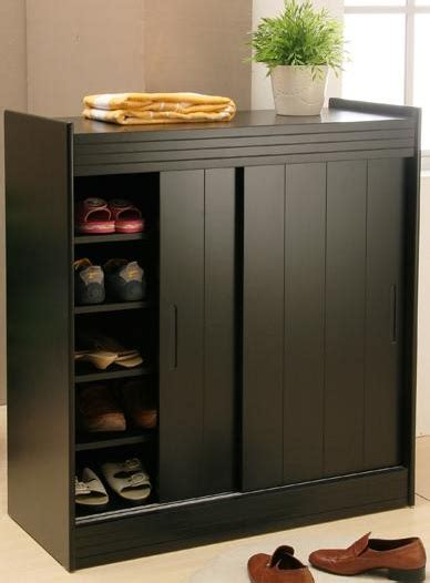 sliding door shoe cabinet shoe cabinet with sliding doors home interiors
