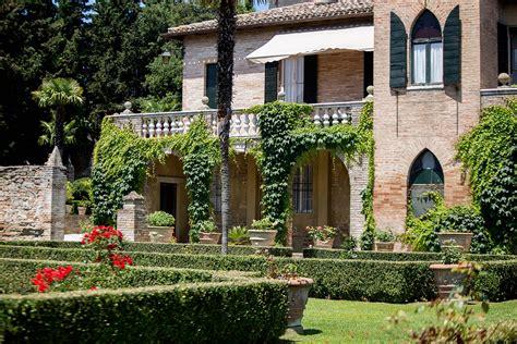 giardini pesaro hotel con piscina pesaro villa cattani stuart