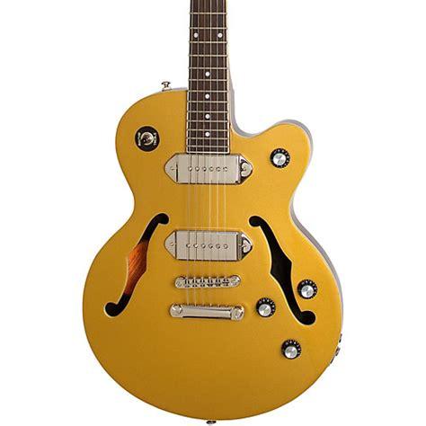 String Guitar Electric D Addario Usa Gold 0 09 Parts G 3 0 16 epiphone limited edition wildkat studio electric guitar metallic gold guitar center