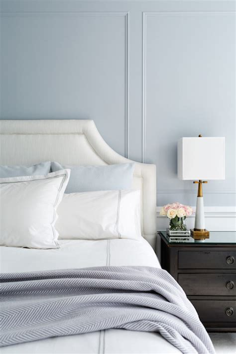 blue gray bedroom blue and gray bedroom design transitional bedroom