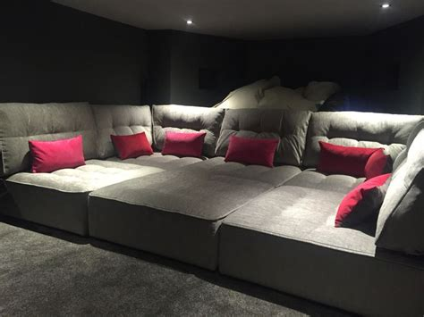 media room couches the 25 best ideas about theater seating on home theater seating home cinema