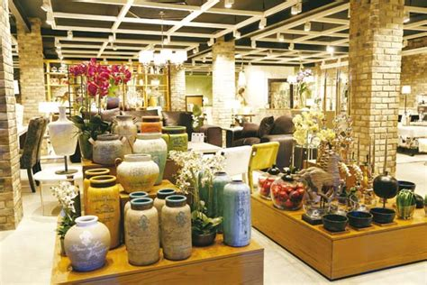 home interiors wholesale lahore gets a taste of dubai decor the express tribune