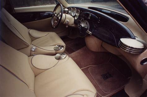 Aston Martin Lagonda Interior 1993 Aston Martin Lagonda Vignale Ghia Concepts