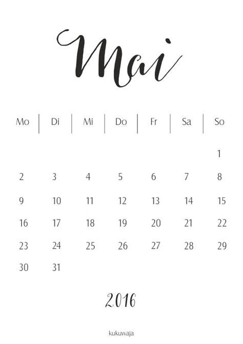 Calendario Escolar Do Ist 25 Melhores Ideias Sobre Kalender Zum Ausdrucken No