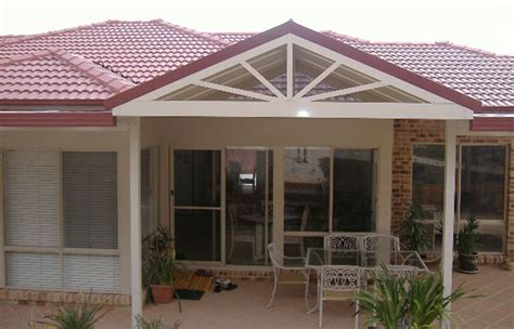 Gable Roof Addition All Seasons Patios Home Addition Gable Roof Pitched