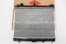 Radiator Vios Lama Limo Manual jenis sparepart spare parts toyota murah sparepart