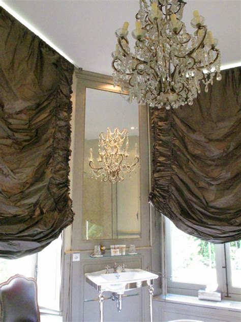 Fan Shades For Windows Inspiration Balloon Shades For Windows Inspiration Balloon Curtains For Living Room Fiona Andersen Within