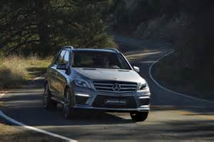 Mercedes 2015 M Class 2015 Mercedes M Class Pictures Photos Gallery The