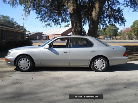 lexus ls400 1997 service manual how to unlock 1997 lexus ls fs 1997